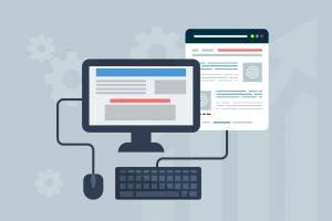 ビジネス用ホームページ(企業・お店)の制作・運用コンサルティング